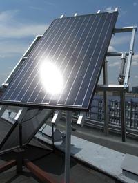 Solar track budowa domowym sposobem