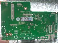 Manta LED 1501 - TV podłączony pod 24V