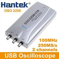 [Sprzedam] Hantek dso-2250 oscyloskop 100MHz x2 + sondy NOWY