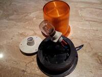BRAMSTER ASTER - Jak podłączyć lampę sygnalizacyjną do sterownika?