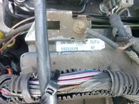 Vectra B 1.6 16V z16xe 2001r - Potencjometr pedał gazu