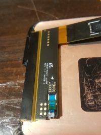 Samsung S8 - Wymiana szybki s8