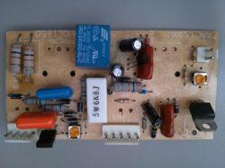 Regulacja napięcia 0-230V Triak