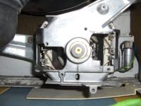 pralka Miele W 726 za duże obroty silniką
