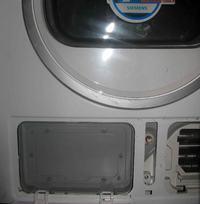 Siemens WT46W560BY/02 - Suszarka z pompą ciepła - słaby efekt suszenia
