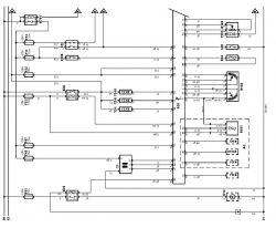 Opel Corsa D z10xep 2013r - Potrzebny schemat instalacji elektrycznej silnika.