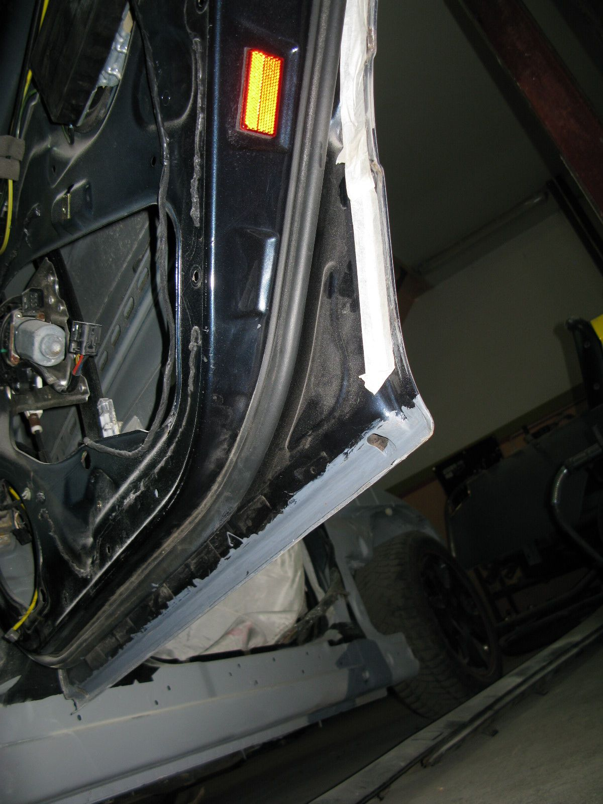 Wpadki konstruktor�w samochod�w.