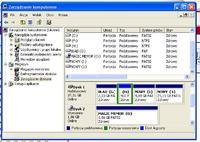Uruchamianie windowsa XP za pomoc� dyskietki