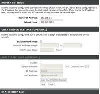 D-Link dsl-2640B i Openwrt - opinie, jak wgrywa� itd.