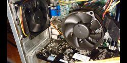 Jaki Cooler do procesora i5