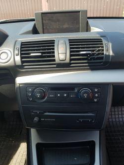 BMW E87 problem z Nawigacją - Aktualizacja Map, brak odczytu płyt.