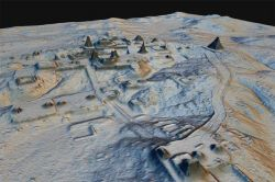 Nowe technologie w służbie archeologii
