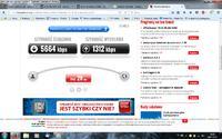 Internet radiowy 5GHz - Niestabilne łącze