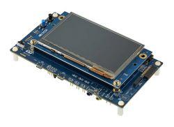 Płytki demonstracyjne STM32H735G-DK i NUCLEO-H723ZG dla nowych MCU od STMicro