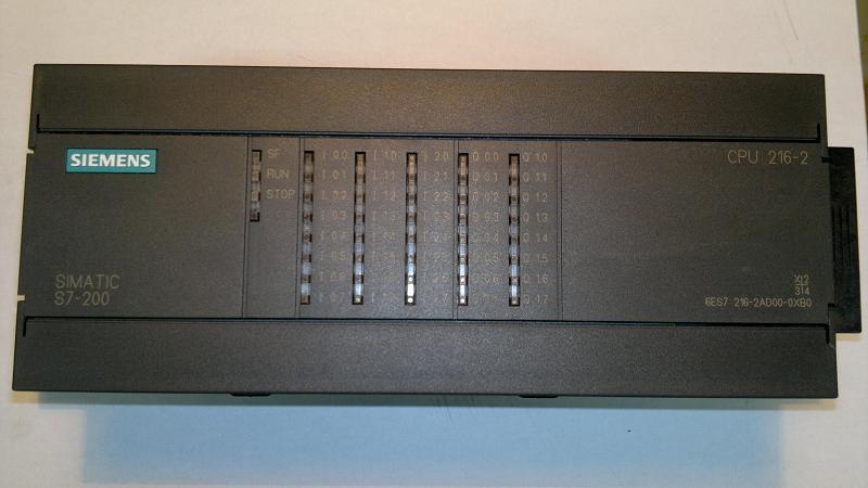 [Sprzedam] S7-200 + modu�y + panel UniOP