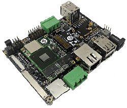 Najnowszy moduł HummingBoard z interfejsem CAN i portem szeregowym
