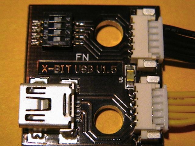 Xbox-Hq Com :: View topic - Xbit modchip - external switch