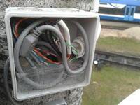 Ciekawostki instalacyjne (śmieszne fotki zabezpieczeń)