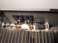 Yamaha AX 730 - Trzeszczy przy regulacji basu, nie zawsze załącza kanały