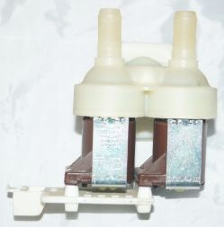 Pralka Siemens Siwamat 9103 - Błąd 07