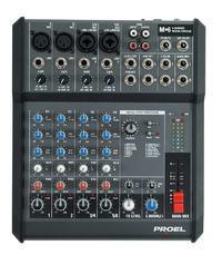 Proelm6 - jak i gdzie najlepiej pod��czy� mikrofony oraz komputer