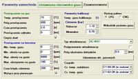 Fiat Panda II - Ocena stanu regulacji + Ogólna teoria regulacji LPG 4 gen.