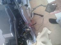 Honda nsr 125 JC22 - Jak odblokować Honda nsr 125 JC22