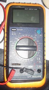 Zasilacz do laptopa IBM 16V /4.5A ?