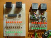 Tester przewodów sieci LAN