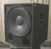 Subwoofer za pare zl-Dexon DRB15 DJ LINE