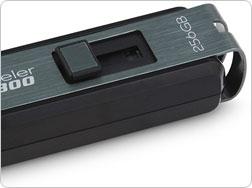 Rekordowa pamięć USB, czyli Kingston DataTraveler 300