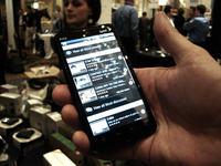 HTC EVO 4G pierwszy telefon Android z wsparciem dla WiMax