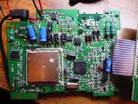 PHILIPS CD445 Duo - nie rozłącza lini