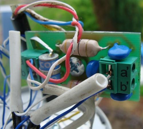 Modem/Router gubi synchronizację (Neostrada TP)