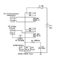 KME-3 podgrzewacz listwy wtryskowej LPG. Moje 3 grosze -test
