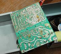 Logic Concept Technology Co,.LTD model: Logic-600ATX dobór zamienników...