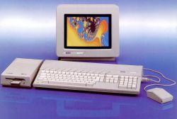 Jaki był Wasz pierwszy komputer?