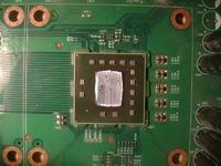Xbox 360 Falcon - b��d 0022