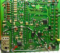 Schemat centralki LPG STAG-50