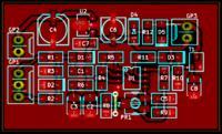 Prosty detektor sygnału audio