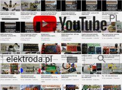 Kanał YouTube elektroda.pl