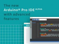 Nowe Arduino Pro IDE (alpha)