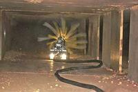 [Sprzedam] Robot inspekcyjny do rur i przewod�w wentylacyjnych