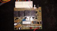Lantra J2 - Sterownik centralnego zamka Sm-188F - jak podłączyć bagażnik ?