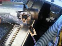 [zmywarka] Electrolux ESI 46010 X - po włączeniu wywala korki