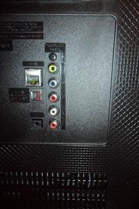Seagate FreeAgent GoFlex - nie działa z nowym TV