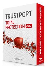 [Sprzedam] Licencja elektroniczna ESD. TrustPort Total Protection 2012 - 1 rok