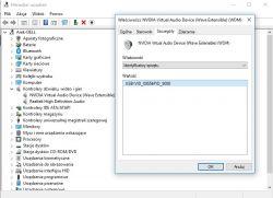Medion S2217 - brak zainstalowanego urządzenia audio