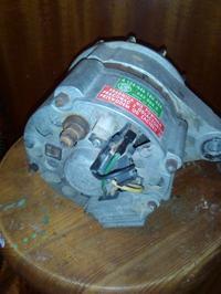 Re: alternator elmot a124-44 przy ciągniku ursus 2812 nie ładuje