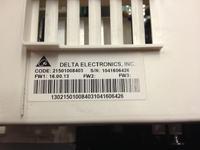 INDESIT IWDE7105 - Nie odpomopuje wody, pompa załącza się na 1s i wyłącza.